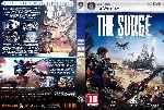 miniatura The Surge Dvd Custom Por Juansolaiman cover pc