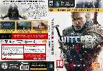 miniatura The Witcher 3 Wild Hunt Game Of The Year Edition Custom V2 Por Humanfactor cover pc