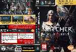 miniatura The Witcher 3 Wild Hunt Game Of The Year Edition Custom V3 Por Humanfactor cover pc