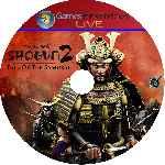 miniatura Total War Shogun 2 Cd Custom Por Angel Vengador cover pc