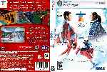 miniatura Vancouver 2010 Dvd Custom V2 Por Gtelmo cover pc