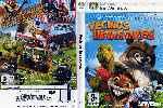 miniatura Vecinos Invasores Dvd Custom Por Joposepeluipi cover pc