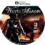 miniatura Velvet Assassin Cd Custom V4 Por Carljun cover pc