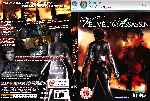miniatura Velvet Assassin Dvd Custom V2 Por Abbumb cover pc