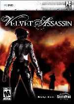 miniatura Velvet Assassin Frontal Por Duckrawl cover pc