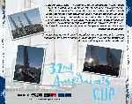 miniatura Virtual Skipper 5 32nd Americas Cup Trasera Por Anxo1974 cover pc