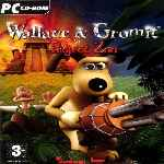 miniatura Wallace And Gromit Frontal Por Seaworld cover pc