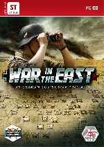 miniatura War In The East Frontal Por Duckrawl cover pc