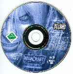 miniatura Warcraft 3 The Frozen Throne Cd Por Alison cover pc
