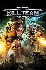 miniatura Warhammer 4 Kill Team Front Por Sapelain cover pc