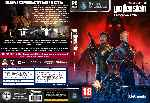 miniatura Wolfenstein Youngblood Deluxe Edition Custom Por Humanfactor cover pc