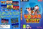 miniatura Worms Reloaded Dvd Custom V2 Por Lobito130 cover pc