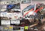 miniatura Wrc 8 The Official Game Por Humanfactor cover pc