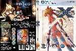 miniatura X Blades Dvd Custom V5 Por Trecemurcielagos cover pc