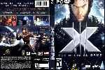 miniatura X Men The Oficial Game Dvd Custom Por Dark Eclipse cover pc