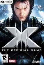 miniatura X Men The Oficial Game Frontal Por Fenix057 cover pc