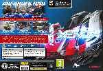 miniatura Xenon Racer Custom Por Humanfactor cover pc