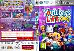 miniatura Youtubers Life Omg Custom Por Humanfactor cover pc
