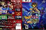 miniatura Yu Gi Oh Legacy Of The Duelist Dvd Custom Por Shamo cover pc