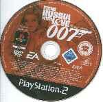 miniatura 007 Desde Rusia Con Amor Cd Por Tepman cover ps2