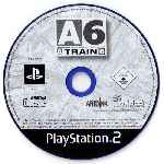 miniatura A Train 6 Cd Por Matiwe cover ps2