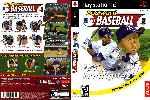 miniatura Backyard Baseball Dvd Por Seaworld cover ps2