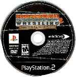 miniatura Backyard Wrestling 2 There Goes The Neighborhood Cd Por Seaworld cover ps2