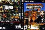 miniatura Backyard Wrestling 2 There Goes The Neighborhood Dvd Por Seaworld cover ps2