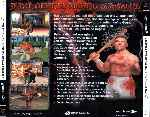 miniatura Backyard Wrestling Dont Try This At Home Trasera Por Volterromo cover ps2