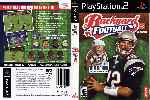 miniatura Backyards Football 09 Por Samuell12 cover ps2