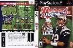 miniatura Backyards Football 09 Por Samuell12 cover ps2