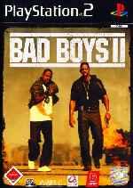 miniatura Bad Boys 2 Frontal Por Rodrigo Con Todo cover ps2