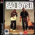 miniatura Bad Boys 2 Frontal V2 Por Volterromo cover ps2