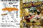 miniatura Baja 1000 Dvd Custom Por Gatz cover ps2