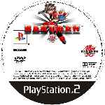 miniatura Bakugan Battle Brawlers Cd Custom Por Jalej8 cover ps2