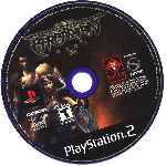 miniatura Barbarian Cd Por Seaworld cover ps2