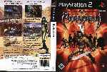miniatura Barbarian Dvd Por Seaworld cover ps2
