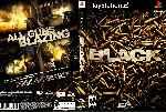 miniatura Black Dvd V3 Por Mateocaratulas123 cover ps2