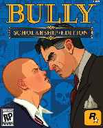 miniatura Bully Scholarship Edition Frontal Por Hoter cover ps2
