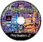 miniatura Buzz Junior Monsters Cd Por Hijoputa cover ps2