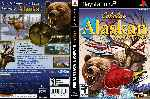 miniatura Cabelas Alaskan Adventures Dvd Custom Por Coky 020 cover ps2