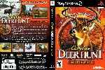 miniatura Cabelas Deer Hunt 2004 Season Dvd Por Seaworld cover ps2