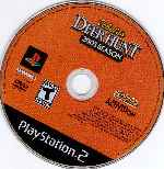 miniatura Cabelas Deer Hunt 2005 Season Cd Por Seaworld cover ps2