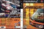 miniatura D1 Professional Drift Dvd Custom Por Xlinklarevista cover ps2