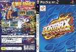miniatura Dance Dance Revolution 6th Mix Dvd Custom Por Verdaguer0 cover ps2