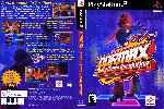 miniatura Dance Dance Revolution Dvd Por Seaworld cover ps2