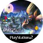 miniatura Dark Cloud Cd Custom Por Mierdareado cover ps2