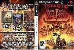 miniatura Earache Extreme Metal Racing Dvd Custom Por Peiloco cover ps2