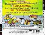 miniatura Ed Edd N Eddy The Mis Edventures Trasera Por Beatnuts cover ps2