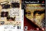 miniatura El Codigo Da Vinci Dvd Por Osquitarkid cover ps2